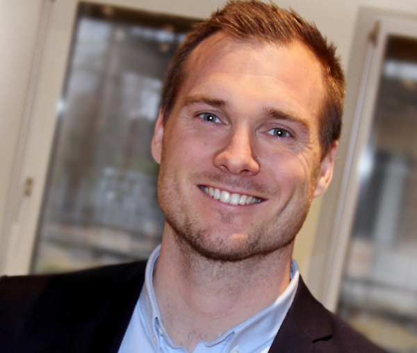 Lars Holt Mikkelsen