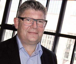 Lars Bo Albrechtsen