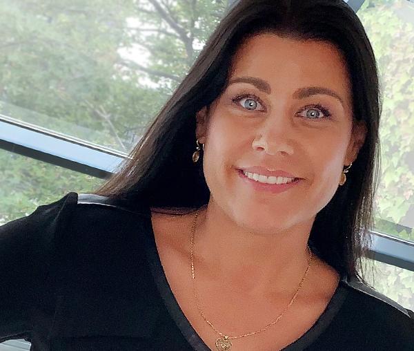 Mona Adrian